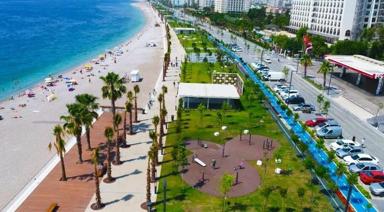 20 Ağustos - 26 Ağustos Antalya Etkinlik Programı
