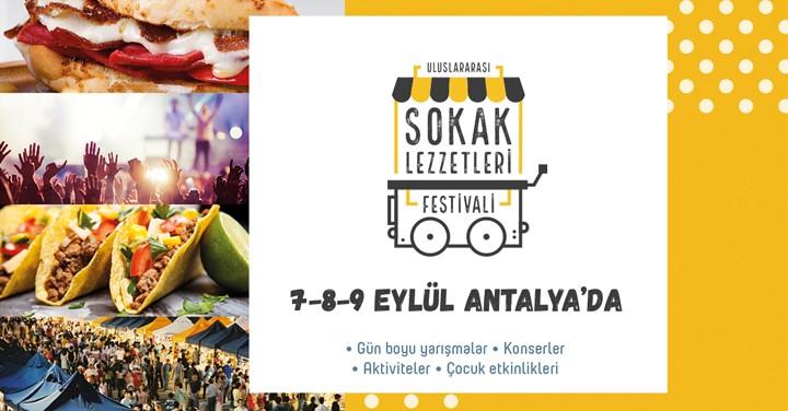 Uluslararası Sokak Lezzetleri Festivali - Festival
