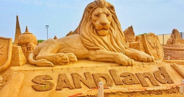 Antalya'da Keyifli Vakit Geçirebileceğiniz 7 Etkinlik