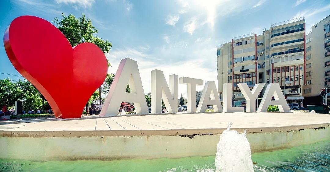 Antalya'da Bu Hafta Sonu Gidilebilecek 7 Etkinlik