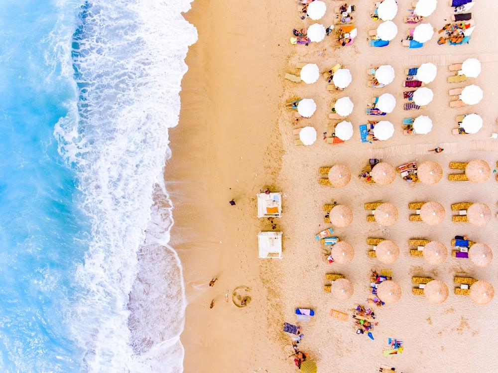 Antalya'da Görmeniz Gereken Farklı Rotalar